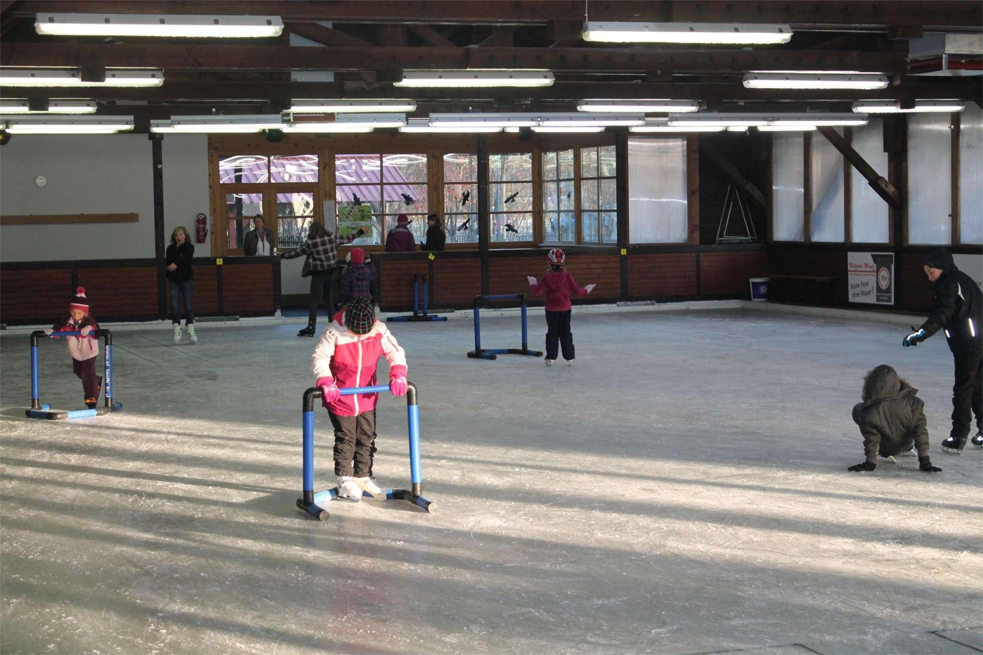 Eishalle Grafenau