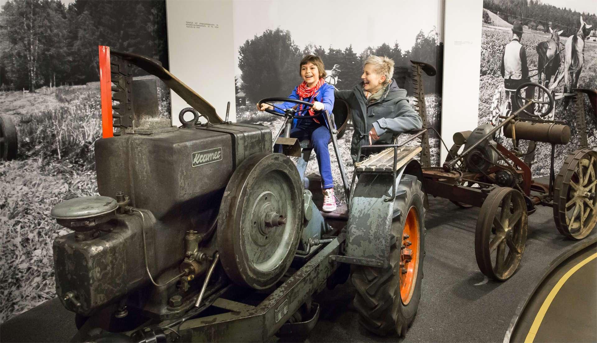 Niederbayerisches Landwirtschaftsmuseum