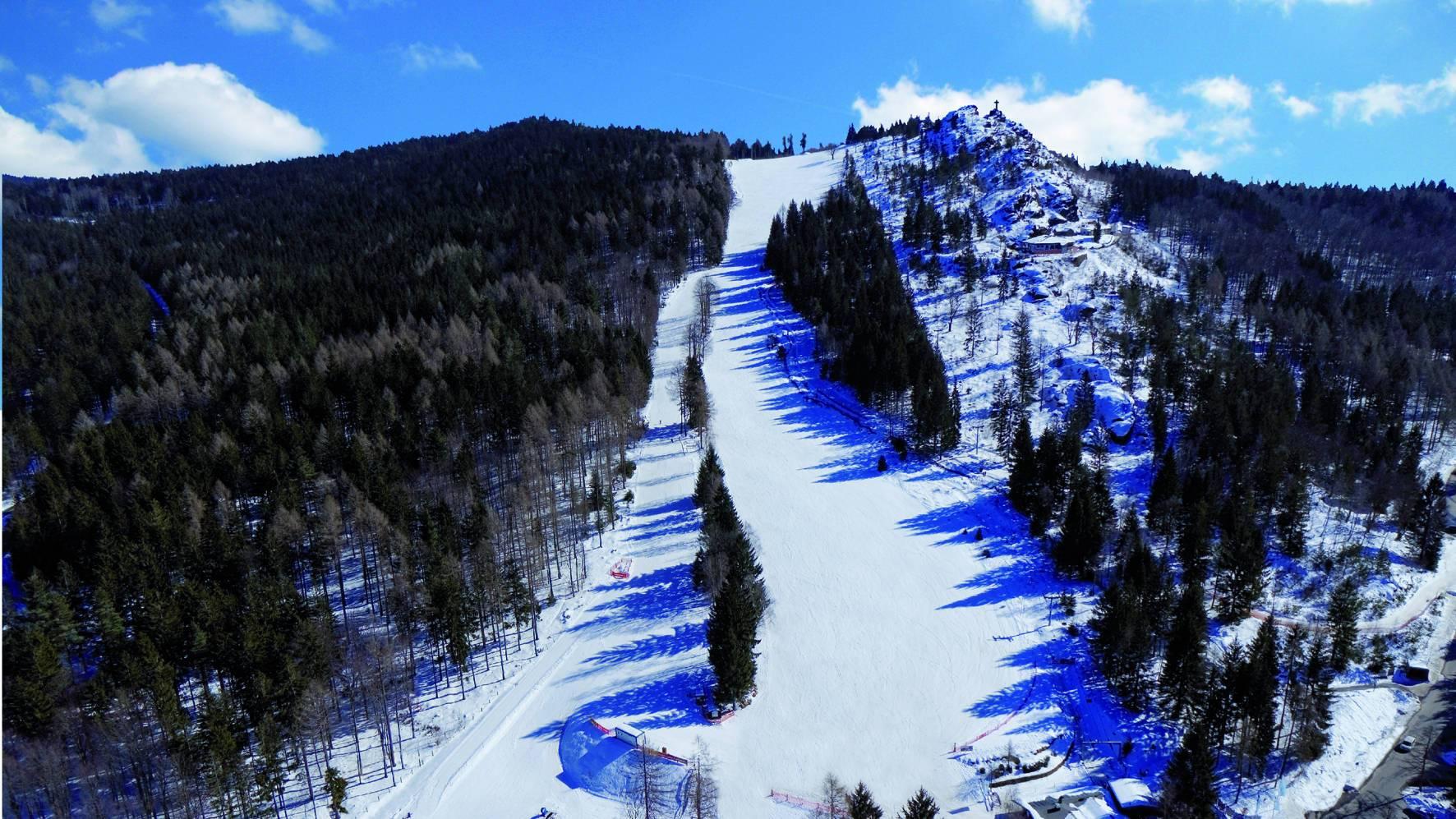 Skipass Silberberg