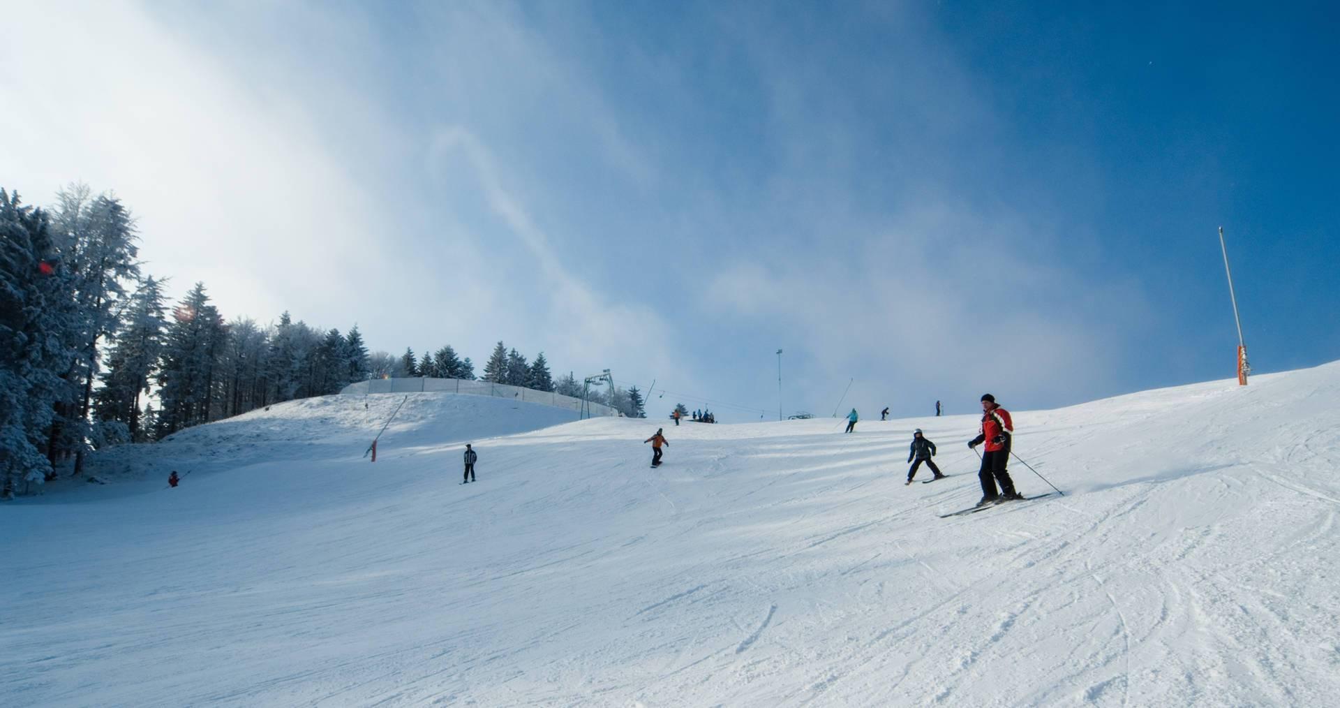 Skipass Steinberg Skilift