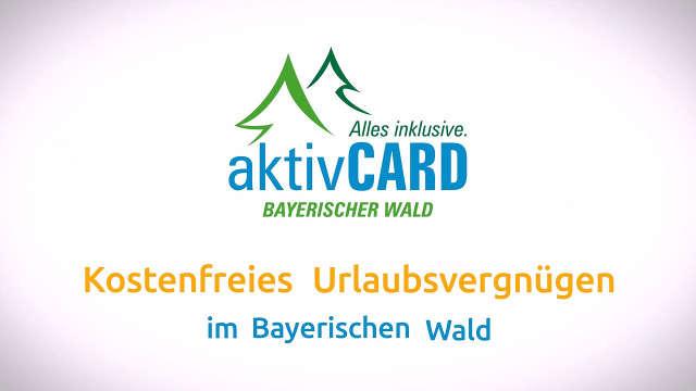 Bayerischer Wald Karte Kostenlos.Aktivcard Bayerischer Wald Die Gästekarte Im Bayerischen Wald